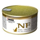 Purina Veterinary Diets NF RENAL FUNCTION Wet Feline (БАНКА)