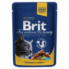 Brit Premium Cat CHICKEN & TURKEY