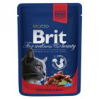 Brit Premium Cat CHICKEN for Sterilised