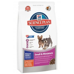 Science Plan Canine Mature Adult 7+ Small & Miniature