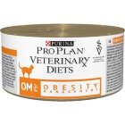 Purina Veterinary Diets ОМ OBESITY MANAGEMENT Wet Feline (БАНКА)