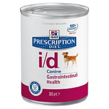 Prescription Diet i/d Canine (БАНКА)