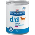 Prescription Diet d/d Canine Duck (БАНКА)