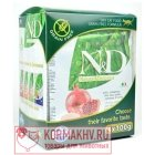 N&D Grain Free Cat Multipack Farmina