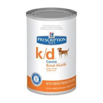 Prescription Diet k/d Canine Original (БАНКА)