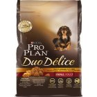 PRO PLAN DUO DELICE SMALL ADULT с курицей