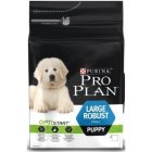 PRO PLAN OPTISTART LARGE PUPPY с курицей