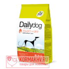 DailyDog ADULT SMALL BREED Turkey and Rice
