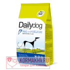 DailyDog ADULT SMALL BREED Fish and Potato