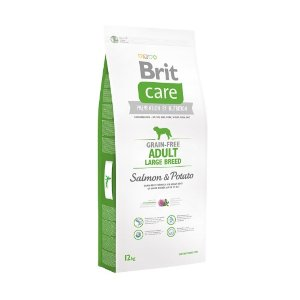 Brit Care Adult Large Breed Salmon & Potato