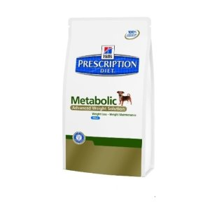 Prescription Diet Metabolic Canine Мини