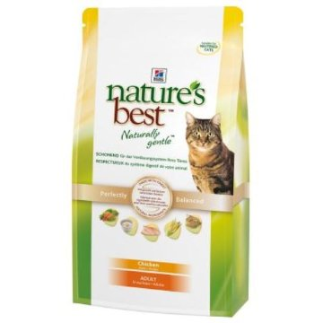 Nature's Best Feline Adult Chicken