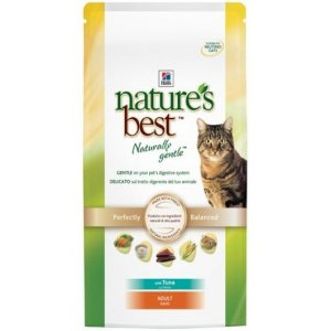 Nature's Best Feline Adult with Tuna