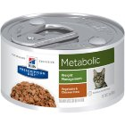 Prescription Diet Metabolic Feline (БАНКА)
