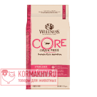 WELLNESS CORE STERILISED