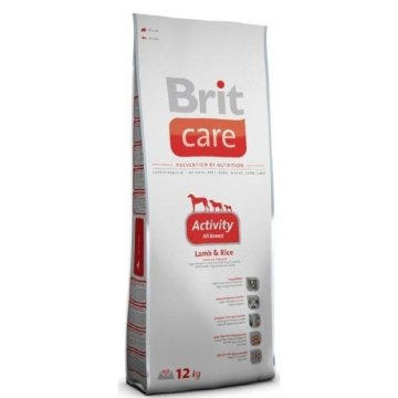 BRIT CARE ACTIVITY ALL BREED