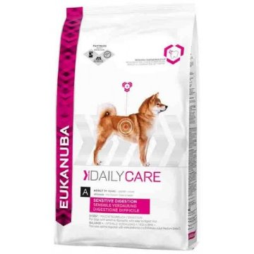 EUKANUBA DOG DAILY CARE ADULT SENSITIVE DIGESTION