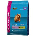 EUKANUBA DOG MATURE & SENIOR SMALL BREED