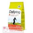 DailyDog PUPPY LARGE BREED Turkey and Rice